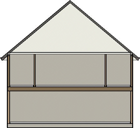 Building A Gable Dormer In Home Designer Pro