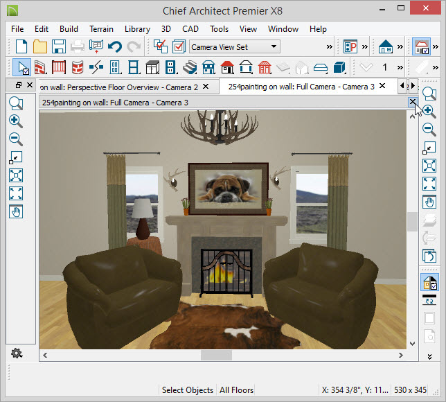 3d home design by livecad for 3d home architect design deluxe 8 tutorial