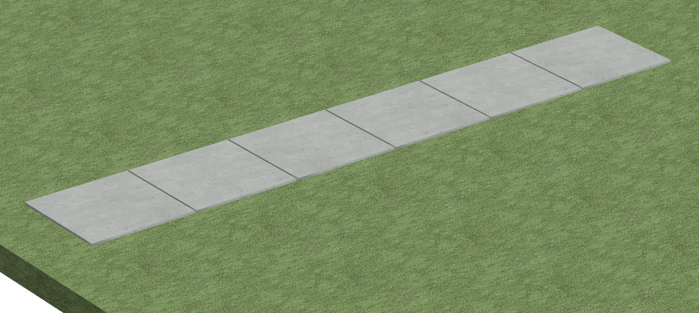 Creating Expansion Joints In A Sidewalk