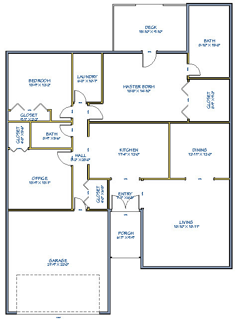 ... Space Planning> Build House on each floor that you have completed. This  will convert the room boxes into walls and rooms.