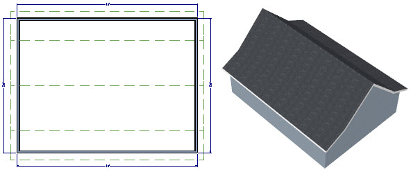 359-Figure8-Gull Gull Wing Roof House Plans on aluminium roof, lean to roof, half hip roof, victorian roof, steel roof, pavilion roof, bird wing roof,