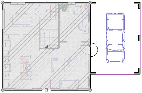 changing how square footage is calculated