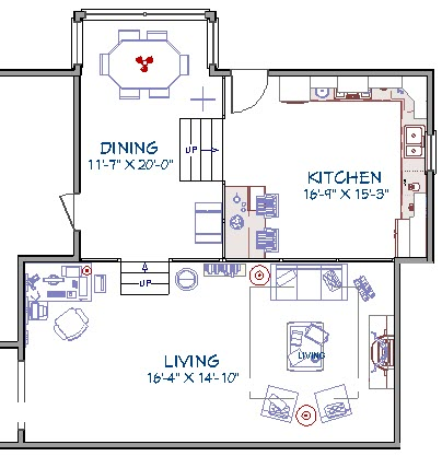 Creating a Sunken Living Room on unique small house plans, best small house plans, best 1 story house plans, garage house plans, simple small house plans, 5 bedroom ranch house plans, european house plans, country house plans, small wooden house plans,