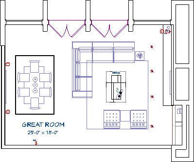 Room Designer D Program Basic