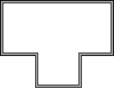 Creating a basic building