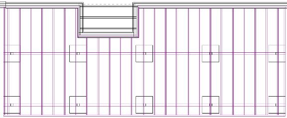 Using the framing view set