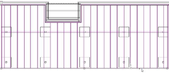 Selecting the deck rim joist