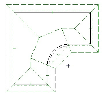 Understanding Curved Walls And Roofs