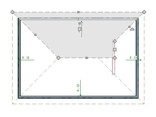Creating A Dutch Hip Roof