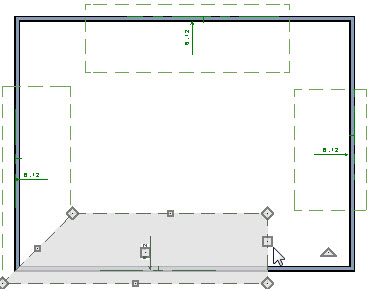 Creating hip and gable roofs manually for Hip roof design software