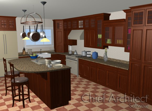 kitchen island configurations creating a breakfast bar 1874