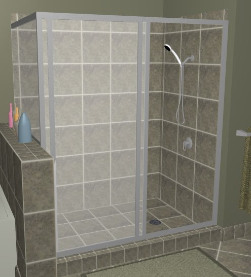 Creating A Custom Glass Shower Unique Bathroom Partition Glass Plans