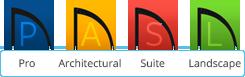 Home Designer Professional or Home Designer Architectural or Home Designer Suite or Home Designer Landscape & Deck